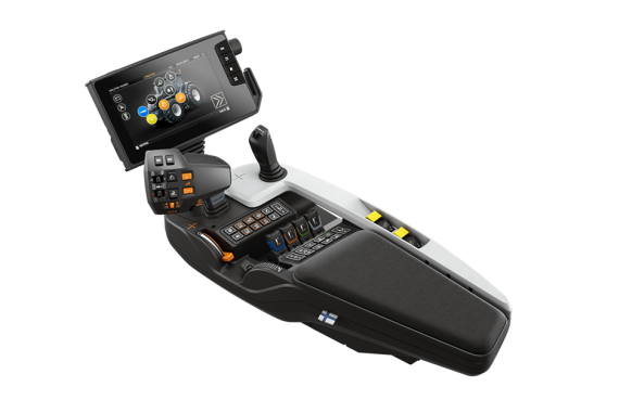 Valtra T 234 D Smart Touch